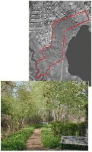 Losen Slote Creek Park