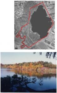 Mehrhof Pond