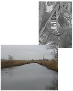 Penhorn Creek