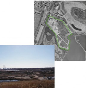 Erie Landfill