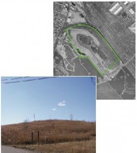 Kingsland Landfill